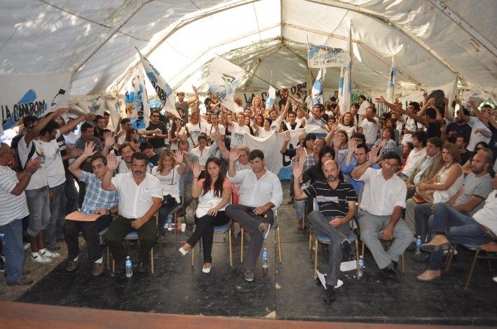 El Concejo Deliberante volverá a sesionar en Monte Peloni