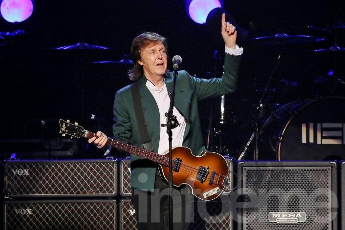 Paul McCartney regresa a nuestro país