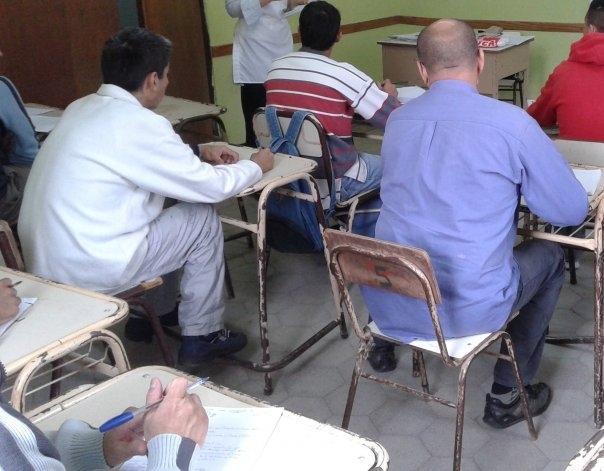 Más de 200 estudiantes comenzaron el secundario en la Unidad Nº 38