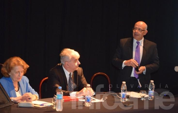 Actividades en el marco del centenario del Departamento Judicial de Azul