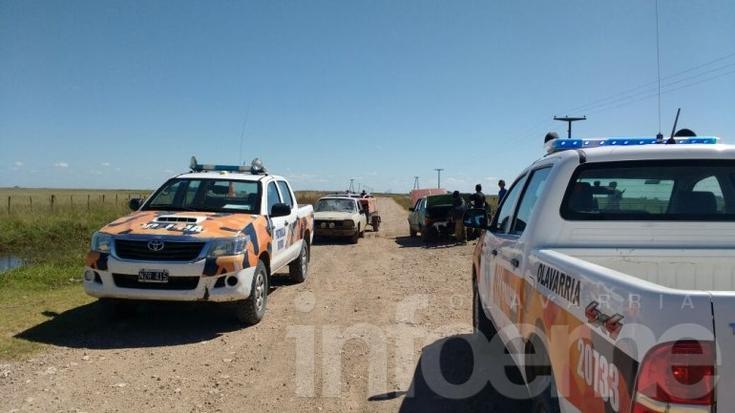"""Más de 20 """"galgueros"""" demorados por caza furtiva"""