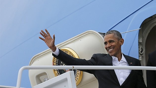 La agenda de Barack Obama en la Argentina