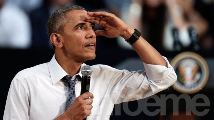 Obama remarcó el papel de la juventud en el mundo