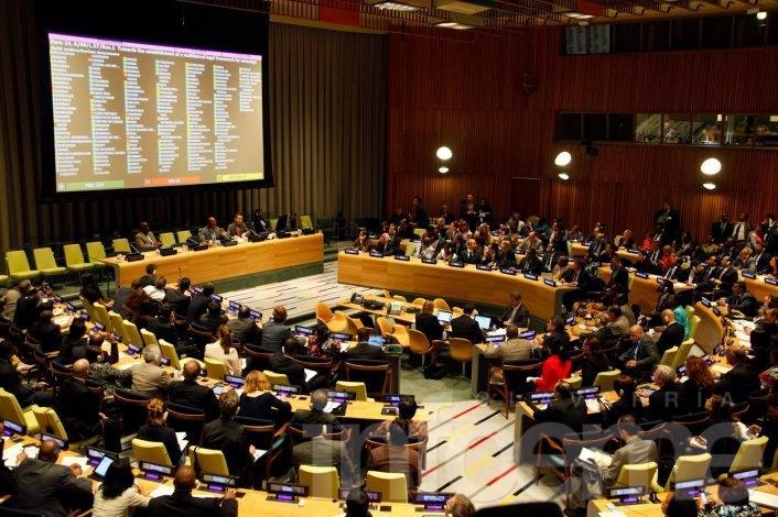 La ONU avala un planteo argentino sobre las Islas Malvinas