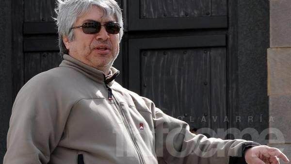 Alicia Kirchner le quitó obras públicas a Lázaro Báez