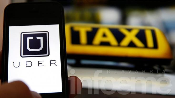 Llega el servicio Uber a Argentina: qué es y cómo funciona