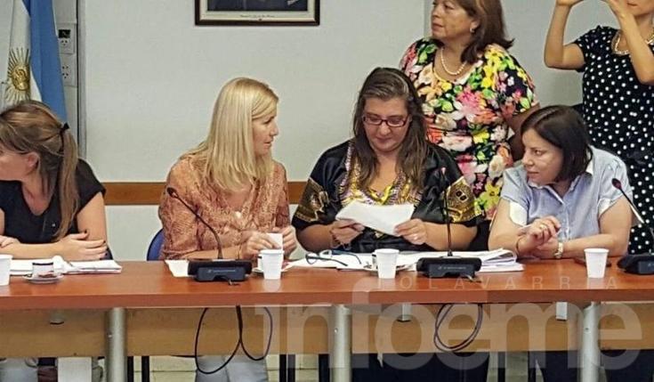 Diputados: Schwindt fue elegida presidente de la Comisión de Defensa del Consumidor