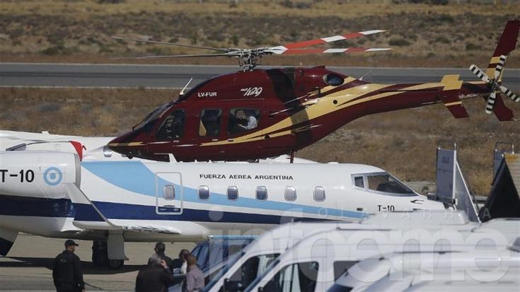 Acusan a Macri de haber recibido dádivas por el viaje a Río Negro