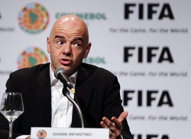 Guiño de la FIFA al Mundial en Argentina y Uruguay