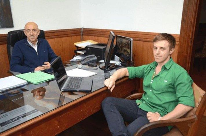 Entrevista exclusiva a Mario Giaquinta