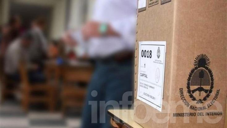 Se aprobó el cronograma electoral: qué días se votará