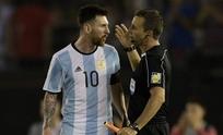 Dura sanción de FIFA a Messi: cuatro fechas de suspensión