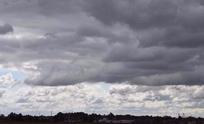 Alerta por lluvias y tormentas intensas