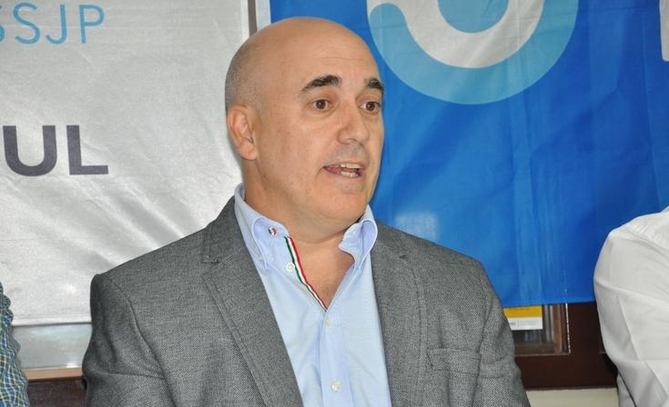 El doctor Mirabella asumió como titular de PAMI