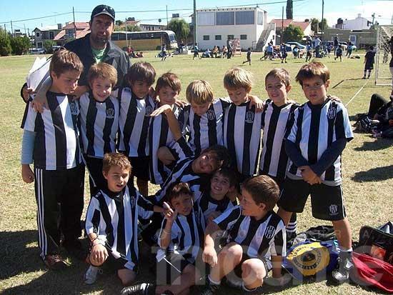 Encuentro Regional de Fútbol Infantil
