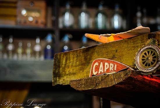Fin de semana en Peppino Luongo con dos platos de alto vuelo