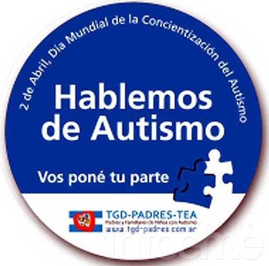 """""""Hablemos de Autismo"""""""