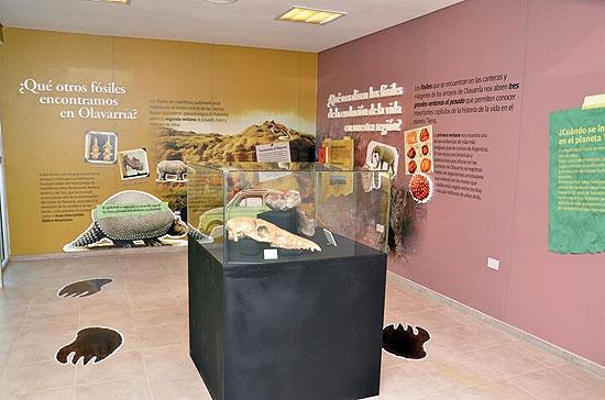 """Talleres, visitas guiadas y conferencias en el marco de """"Olavarría antes de Olavarría"""""""