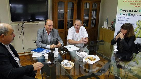 Acuerdo entre el Concejo Deliberante y la Facultad de Ingeniería