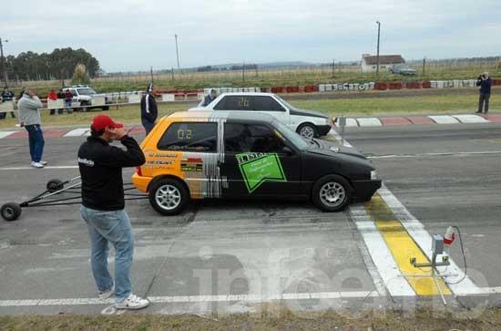 Vuelven las picadas al Autódromo