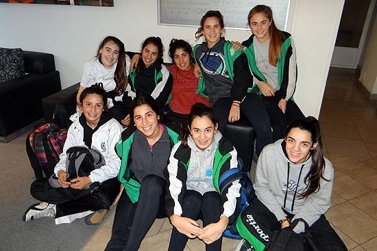 Estudiantes y Pueblo Nuevo en la Liga Bonaerense