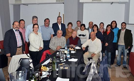 Se desarrolla el 16º Encuentro de las Comunidades Portuguesas en Argentina