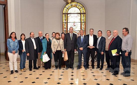Se realizó el Encuentro de las Comunidades Portuguesas en Argentina