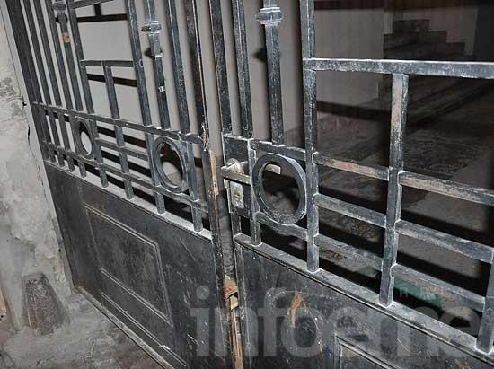 Comenzó el juicio al segundo imputado por robo al Palacio