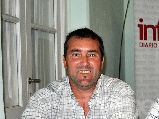 Marcelo Schwind asumió la presidencia de Ferro