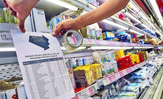 Precios Cuidados: denuncian competencia desleal