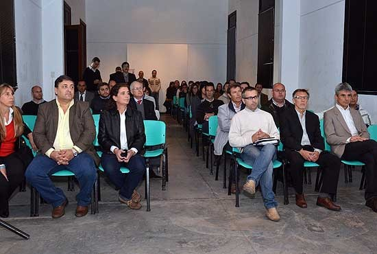 """Comenzó el ciclo de actualización técnica """"Municipios en Acción"""""""