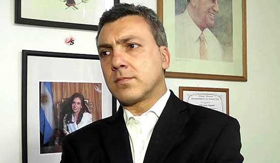 Sergio Levin brindará charlas de Seguridad Vial en Olavarría