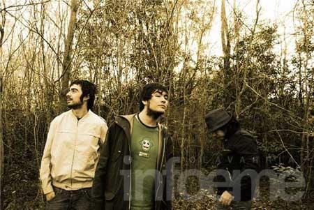 Tres bandas locales son finalistas del concurso Rock BA