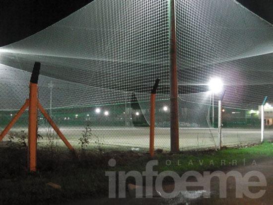 """Se viene el torneo de Fútbol 7 """"Copa Moebius"""""""