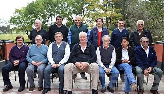 Asamblea de la Asociación de Prestadores Eléctricos de la Provincia