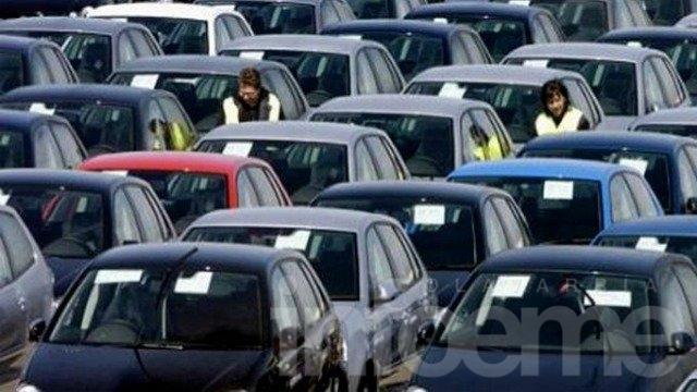 El mercado automotor acumula 15 meses de caída consecutiva