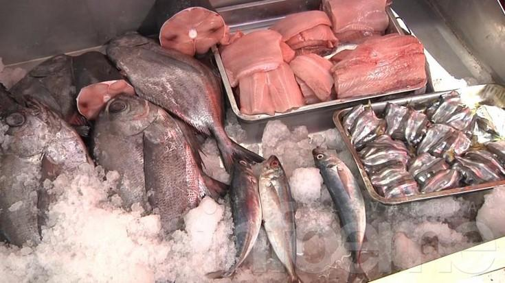 No se detectaron irregularidades en comercios que venden pescados