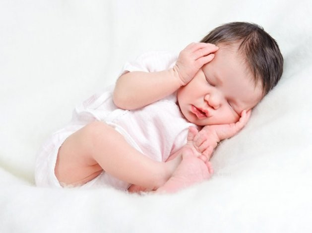 Juanse, Calu, Coco y Mel: nuevos nombres para bebés