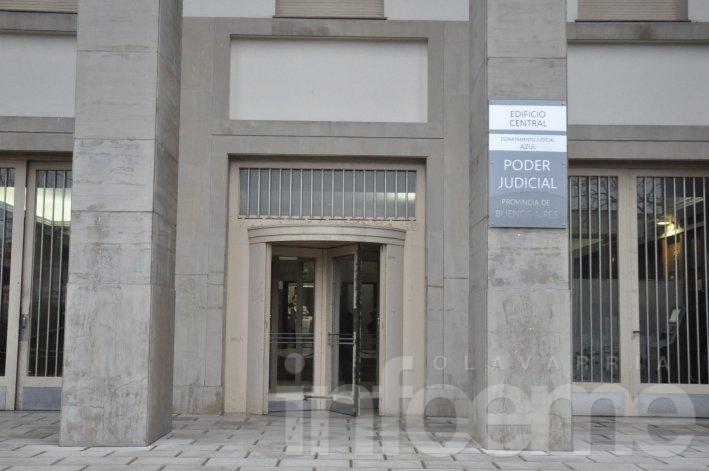 Mujer a juicio por el crimen de su pareja en Espigas