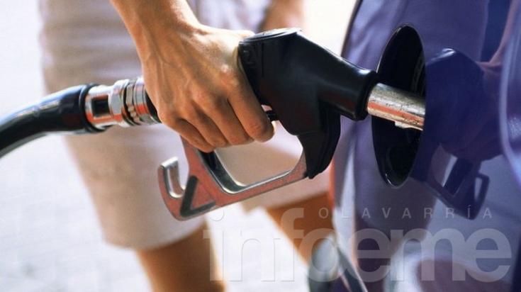 Anuncian nuevo aumento de los combustibles