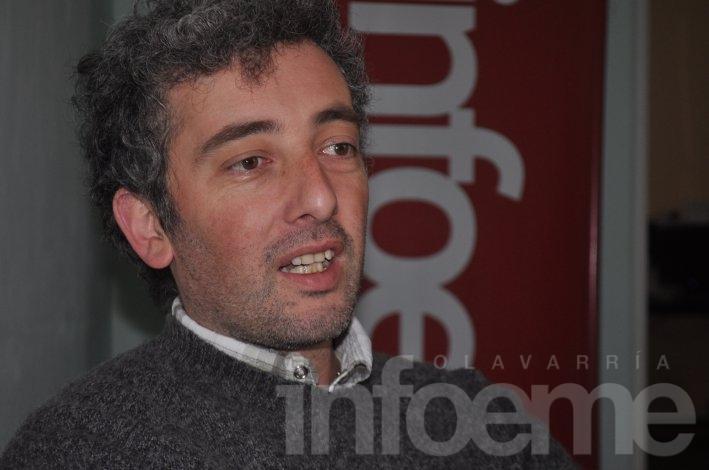Ignacio Montoya Carlotto declaró como testigo en la causa que se investiga su apropiación