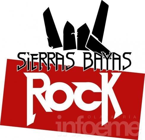 """Se viene la primera edición del festival """"Sierras Bayas Rock"""""""