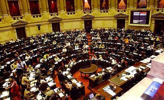 Diputados aprobó la estatización de los trenes