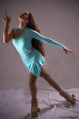 Catalina Américo competirá en el Torneo Provincial