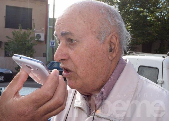 """Ferreira: """"Por historia, tiene que ser la capital"""""""