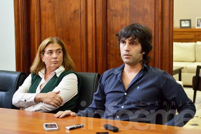 Transportistas podrán realizarse el examen psicofísico en Olavarría