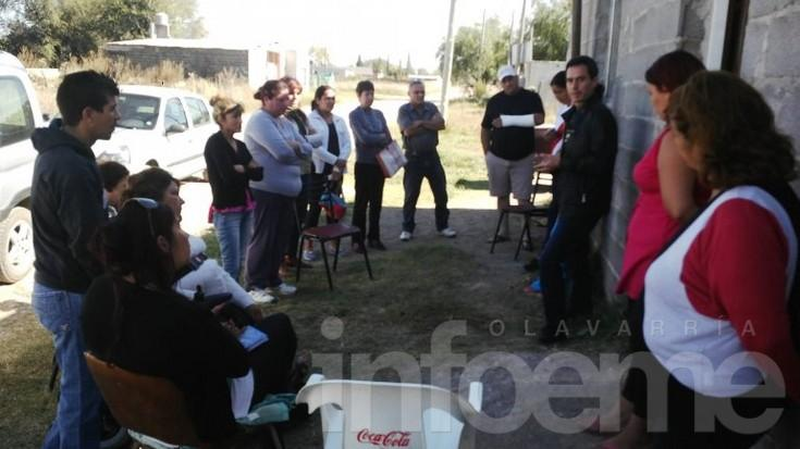 "González Hueso: ""Se priorizan obras que no son urgentes"""