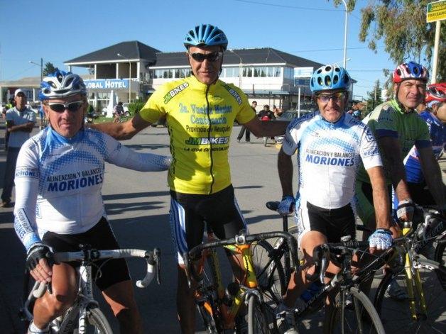 Un campeonato y un subcampeonato en el Campeonato Argentino en Ruta