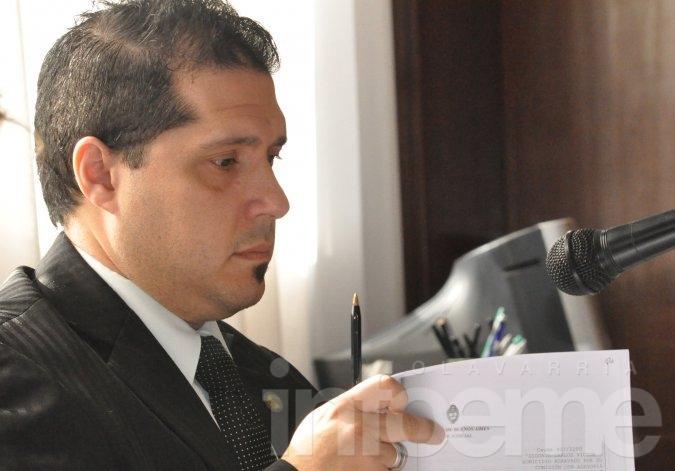 El fiscal pidió prisión perpetua para la mujer acusada por el crimen de su pareja
