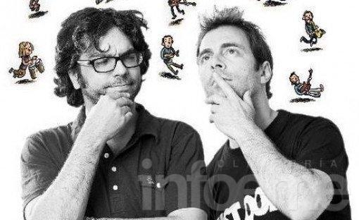 Kevin Johansen y Liniers llegan al Teatro Municipal